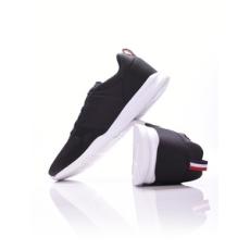 Le Coq Sportif férfi utcai cipő LCS R600 Mesh, fekete, mesh, 41