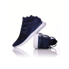 ADIDAS ORIGINALS férfi utcai cipő Tubular Nova PK, kék, mesh, 41,3