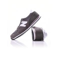 New Balance női utcai cipő U 420 0CGW, szürke, bőr, textil, 36