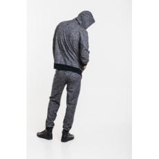 Dorko nadrág Basic Sweat Pant Gray Marl, férfi, szürke, pamut, L