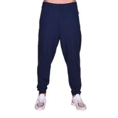 Adidas PERFORMANCE jogging alsó ZNE Pant, férfi, kék, pamut keverék, L