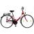 SCHWINN CSEPEL Budapest A 28 kontrás városi kerékpár