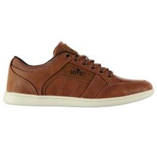 Soviet férfi cipő - Soviet Whitehall Lo Shoes