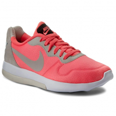 Nike Cipők NIKE - Wmns Nike Md Runner 2 Lw 844901 602 Lava Glow/Light Bone/Black