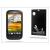 Cameron Sino Htc Desire C Képernyővédő Fólia - Clear - 1db/csomag