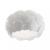 REDO 01-726 JOY PL D41 fehér 5xE27 max. 60W lámpa