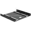 """DELOCK Átalakító SSD beépítő keret 2.5"""" to 3.5"""" (DL18205)"""