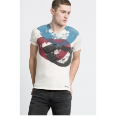 Andy Warhol by Pepe Jeans T-shirt Smile