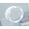 LED-es kozmetikai sminktükör