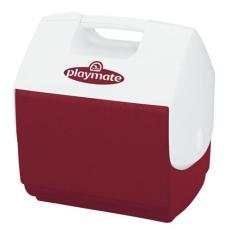 IGLOO Playmate Pal Hűtőbox 6 L piros (sport hűtőtáska, sport hűtőláda, hűtőbox, hűtődoboz)*