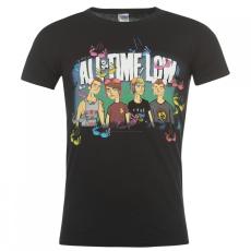 Official All Time Low póló férfi