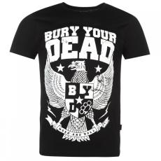 Official Official Bury Your Dead póló férfi