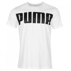 Puma Rebel Logo póló férfi