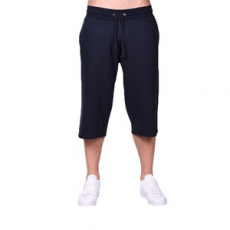 Russel Athletic Short, Russel Athletic Russell Athletic, férfi, fekete, pamut