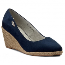 BIG STAR Espadrilles BIG STAR - W274A304 Navy