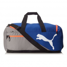 Puma utazótáska FUNDAMENTALS SPORTS BAG M
