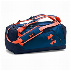 UNDER ARMOUR utazótáska UA UNDENIABLE BP/DUFFEL MD