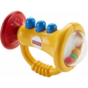 Fisher Price Trombita csörgő