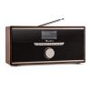 Auna Weimar DAB-rádió, internetes rádió, bluetooth