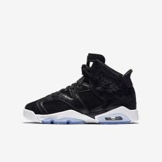Nike Air Jordan 6 Retro Premium Heiress GS