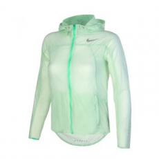 Nike Impossibly Light női dzseki, Mint/Electro Green, XS (831546-343-XS)