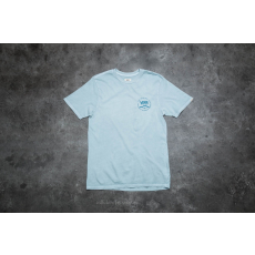Vans Washed Original Rubber Co. Tee Quarry
