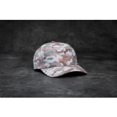 Cayler & Sons BL What You Heard Curved Cap Multicolor