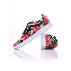 Vans női utcai cipő Iso 1.5 +, piros, vászon