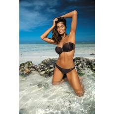 marko Bikini Tracy Africa M-392 barna