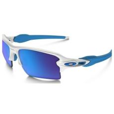 Oakley OO9188 02 FLAK 2.0 XL napszemüveg