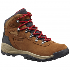 Columbia Newton Ridge Plus Waterproof amped Túracipő D (1718821-q_286-Elk)