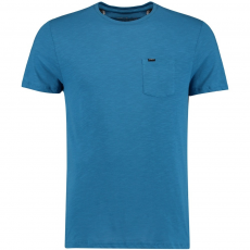 O'Neill LM Jacks Base Slim Fit T-shirt T-shirt,póló D (O-7A2362-q_5124-Deep Water Blue)