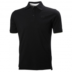 Helly Hansen Marstrand Polo Galléros póló D (53022-q_990-Black)