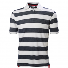 Helly Hansen Marstrand Polo Galléros póló D (53022-q_598-Navy)