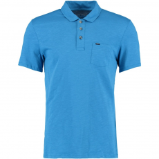 O'Neill LM Jacks Base Polo T-shirt,póló D (O-7A2402-q_5124-Deep Water Blue)