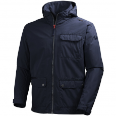 Helly Hansen Highlands Jacket Utcai kabát D (62607-q_598-Navy)