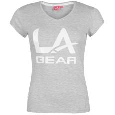 LA Gear Póló LA Gear LL V Neck női