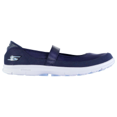 Skechers Balerin cipő Skechers Go Step női