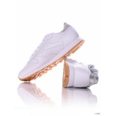 Reebok Női Utcai cipö CL LTHR MET DIAMOND