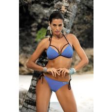 marko Bikini Beth Zaffiro M-390 búzavirág