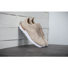 Reebok Classic Leather LST Oatmeal/ Driftwood/ White