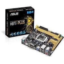 Asus H81I-PLUS alaplap