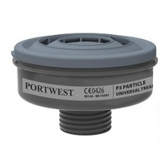 Portwest P3 PARTICLE FILTER (6 DB)