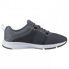 Puma Pulse Ignite XT női futócipő, Quiet Grey, 38.5 (18945503-5.5)