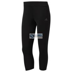 Adidas nadrág síkfutás adidas Válasz 3/4 Tight W B47765