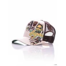 DJinns Unisex Baseball sapka HFT CAP IOI LAGOS