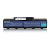 Acer Aspire 5740 laptop akkumulátor 4400mAh