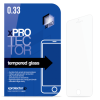 Xprotector Tempered Glass 0.33 Silicone 3D White kijelzővédő Apple Iphone 6 Plus / S Plus készülékhez