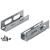 Gembird HDD beépítő keret-pár 3,5