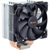 be quiet! Rock CPU cooler 775/1150/1155/1156/1366/2011(-3)/754/939/940/AM2